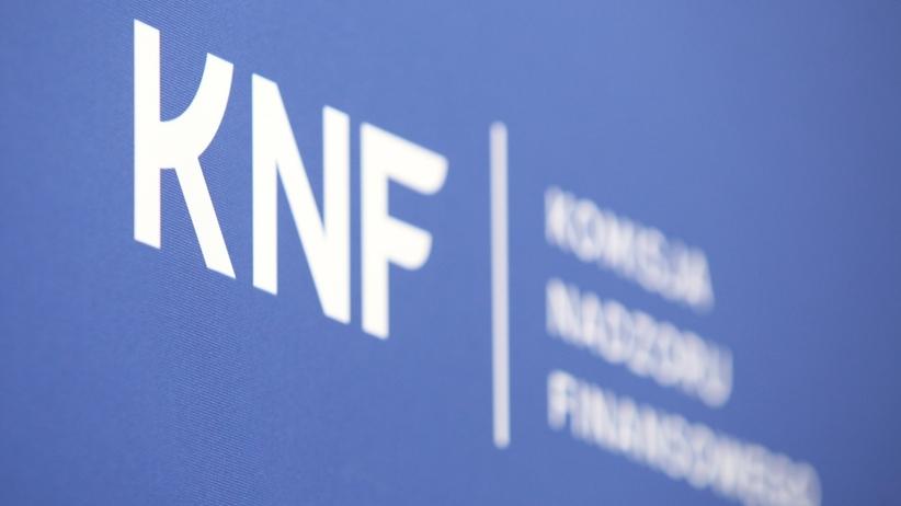 Radio ZET: jest drugie zawiadomienie ws. propozycji korupcyjnej w KNF. Dotyczy doradcy prezydenta