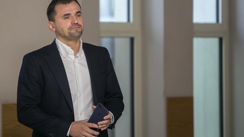 Radio ZET: oskarżony o kierowanie zorganizowaną grupą przestępczą adwokat Marcin Dubieniecki odebrał paszport z depozytu krakowskiego sądu