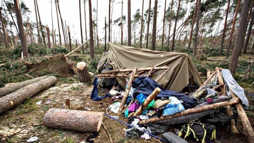 Radio ZET: Tragedia w Suszku. Prokuratura zakończy dziś gromadzenie dowodów