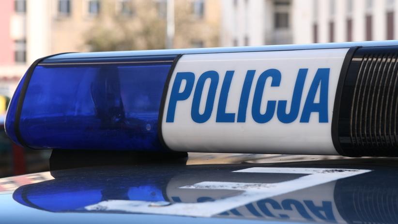 Radio ZET: Zarzuty dla dwóch mężczyzn, którzy mieli napaść na policjanta