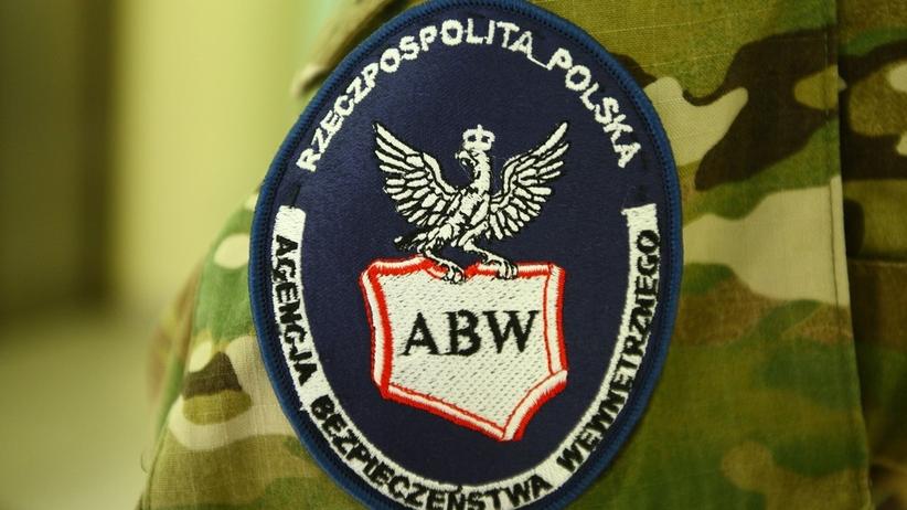 ABW zatrzymała mężczyznę podejrzewanego o planowanie zamachu terrorystycznego