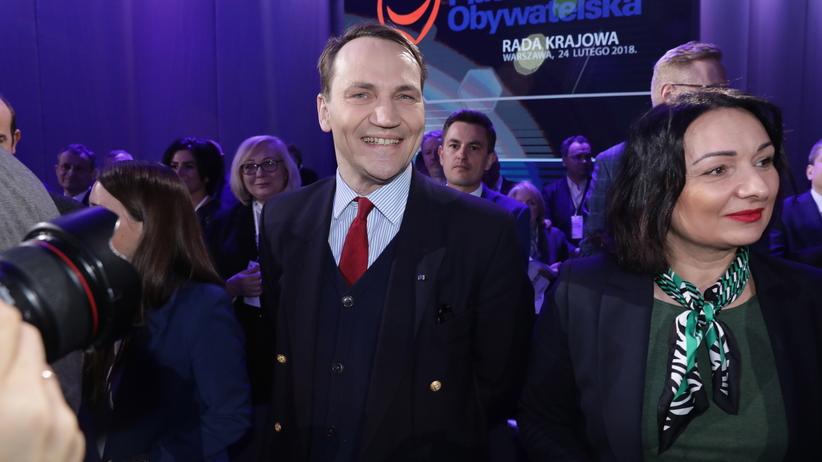 News Radia ZET: Były szef MSZ nie powróci do polityki
