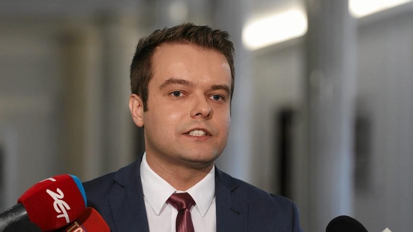 Bochenek: za rządów PO będziemy mieli za oknami tysiące muzułmańskich imigrantów