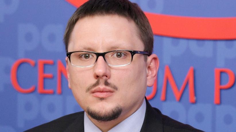 Rafał Milczarski gościem Radia ZET w sobotę