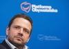 PO i Nowoczesna mają swojego kandydata na prezydenta Warszawy. To Trzaskowski