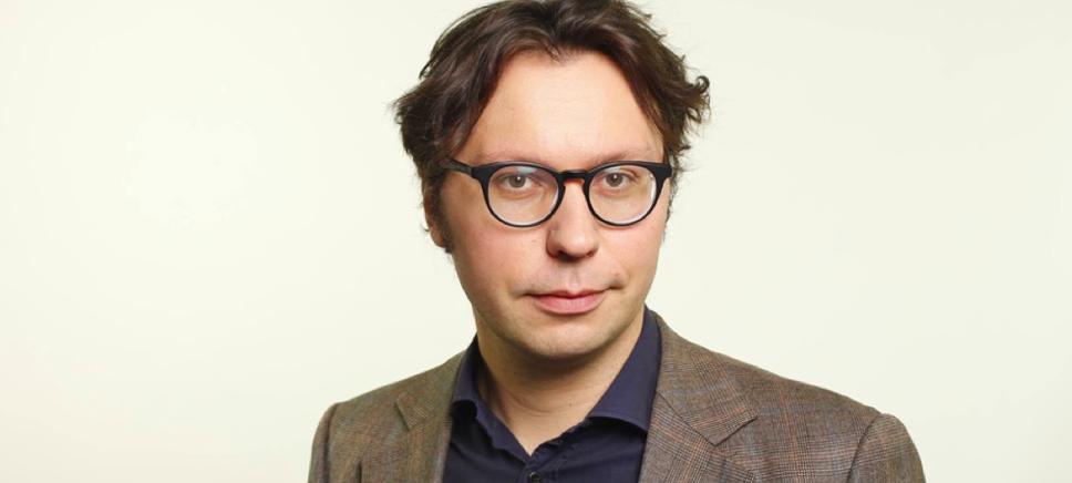 Rafał Woś: w neoliberalizmie Polska jest 20 lat przed Zachodem [WYWIAD]
