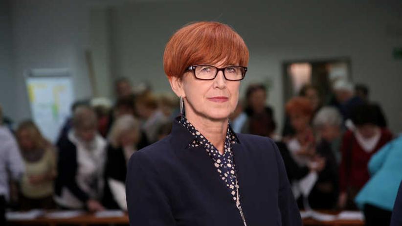 Rafalska skomentowała najnowsze dane GUS na temat bezrobocia w Polsce