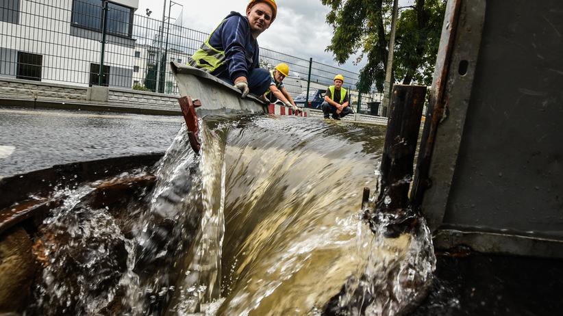 Raport NIK o wodociągach. 100 tys. awarii rocznie