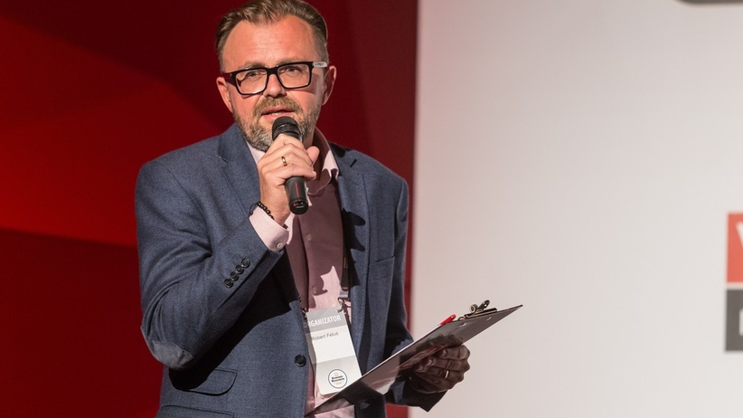 "Redaktor Naczelny ""Faktu"" Robert Feluś zrezygnował"