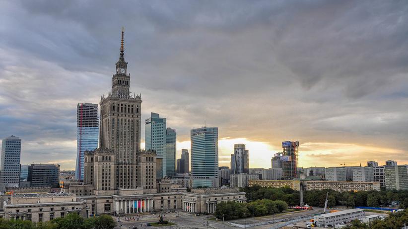 Referendum w Warszawie: wojewoda zaprasza samorządowców na spotkanie