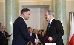 Rekonstrukcja rządu: Pierwsze posiedzenie nowych ministrów. Dzień na żywo na RadioZet.pl