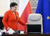 Beata Szydło zabiera głos ws. rekonstrukcji rządu: Wierzę w mądrość pana prezesa