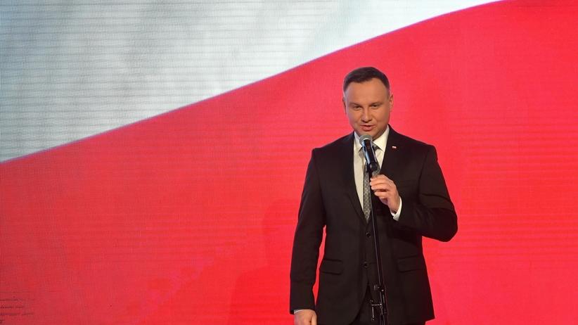 Rekonstrukcja rządu: Mariusz Błaszczak mówi o roli prezydenta Andrzeja Dudy