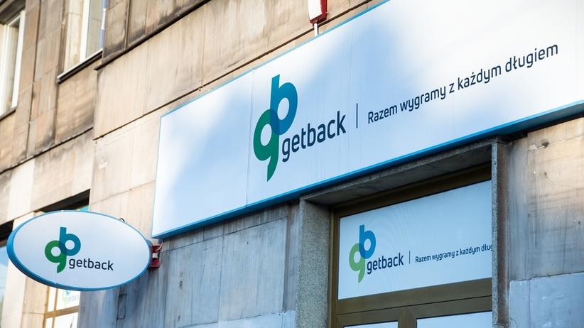 Rekordowe poręczenie majątkowe w aferze GetBack [NEWS RADIA ZET]