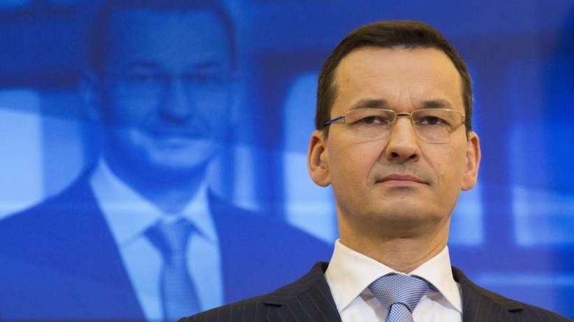 Morawiecki: Dzięki rządom PiS z podatków spłynęło więcej o 40 mld zł