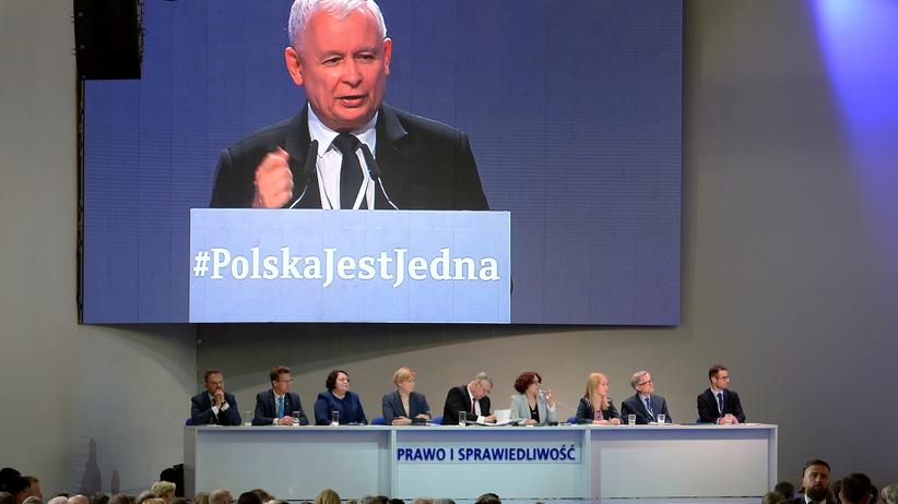 Polska będzie ubiegać się o odszkodowania wojenne? Wymowne słowa Kaczyńskiego