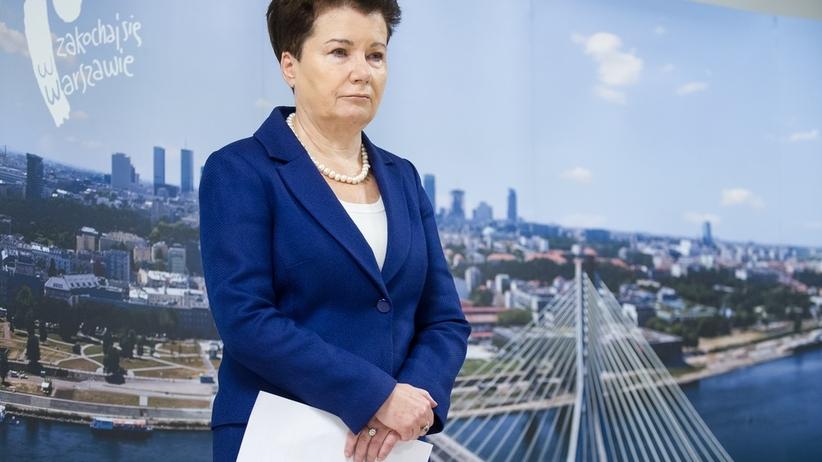Rozwój w sprawie Noakowskiego 16. Córka Hanny Gronkiewicz-Waltz wydała oświadczenie