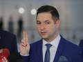 Jaki o wystąpieniu Gronkiewicz-Waltz: to już odlot prezydent Warszawy