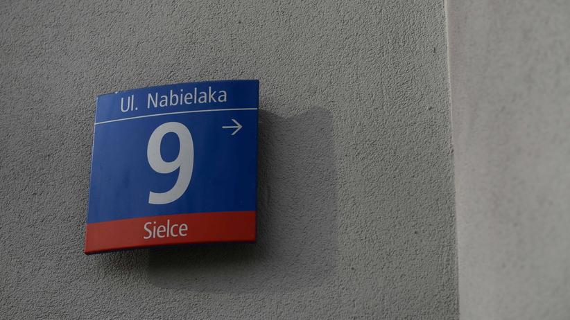 Komisja weryfikacyjna bada sprawę kamienicy przy ul. Nabielaka. Tam mieszkała Jolanta Brzeska
