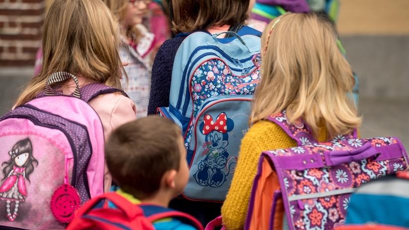 Resort edukacji wydał projekt rozporządzenia w sprawie długości przerw