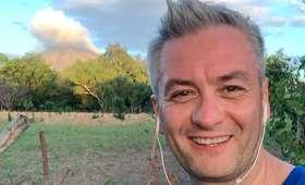 Robert Biedroń paraliżuje prace rady miejskiej w Słupsku. Polityk jest na urlopie w Nikaragui