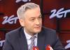 Robert Biedroń w Radiu ZET: Koalicja Obywatelska? To wielkie oszustwo!