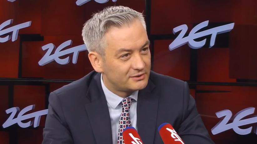 Afera pedofilska w Słupsku. Biedroń ostro: Nie mam sobie nic do zarzucenia