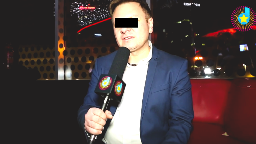 CBA zatrzymało gwiazdę disco polo Roberta K. Podejrzenie wyłudzenia podatku VAT