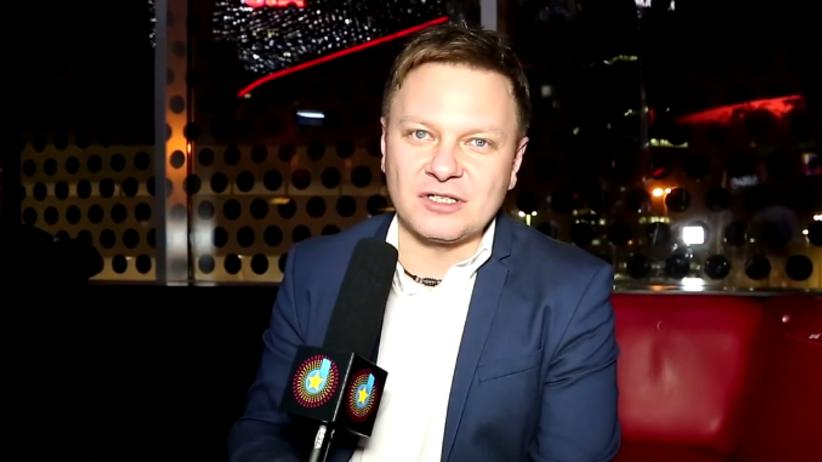 Robert Klatt, gwiazdor disco polo, wydał oświadczenie w związku z zatrzymaniem przez CBA