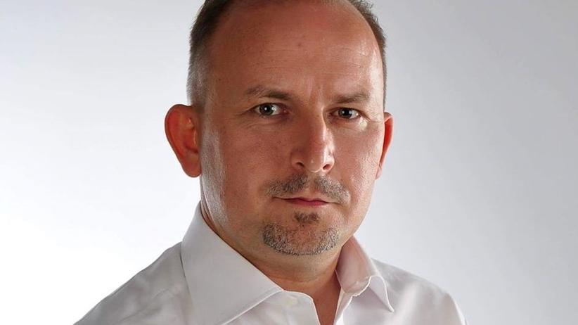Robert Węgrzyn wraca do PO. Zasłynął wypowiedzią o gejach i lesbijkach