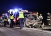 Blisko 3000 ofiar wypadków na polskich drogach. Policja podsumowuje 2018 rok