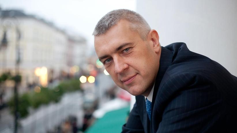 Roman Giertych nie wyklucza startu w przyszłorocznych wyborach