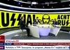 TVP Info porównało Rosję do SS. Twarz Putina jako czaszka z puszki z cyklonem B
