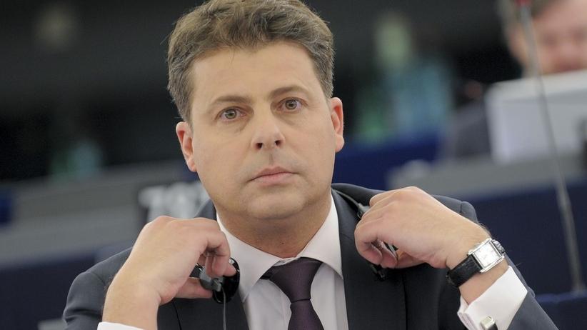 Ruch Prawdziwej Europy zarejestrowany. Nowa prawicowa partia startuje do PE. Mirosław Piotrowski