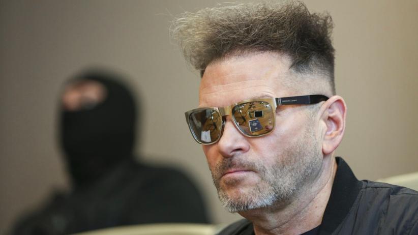 Rutkowski pozywa do sądu dziennikarkę Anitę Gargas i TVP