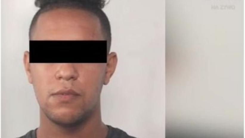 Terrorysta trafi przed sąd