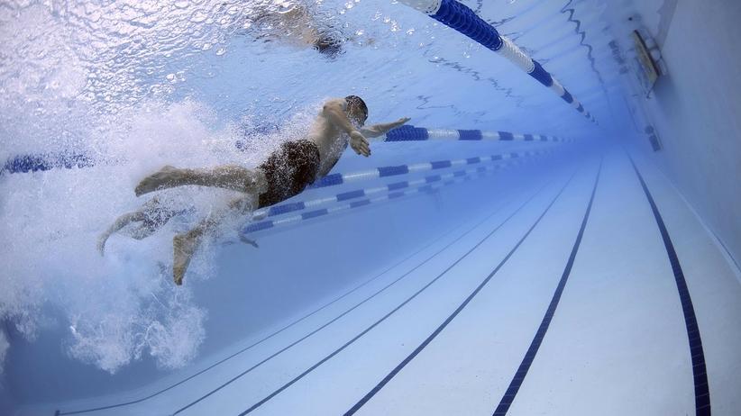 Tragedia w Rybniku. Nastolatek zginął na basenie