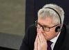 Ryszard Czarnecki nie jest już wiceprzewodniczącym PE. Komentarz po odwołaniu