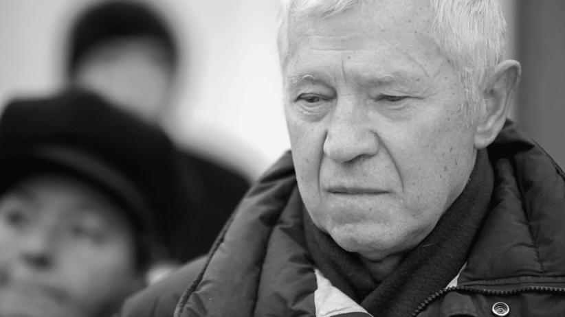 Nie żyje znany opozycjonista Ryszard Kowalczyk