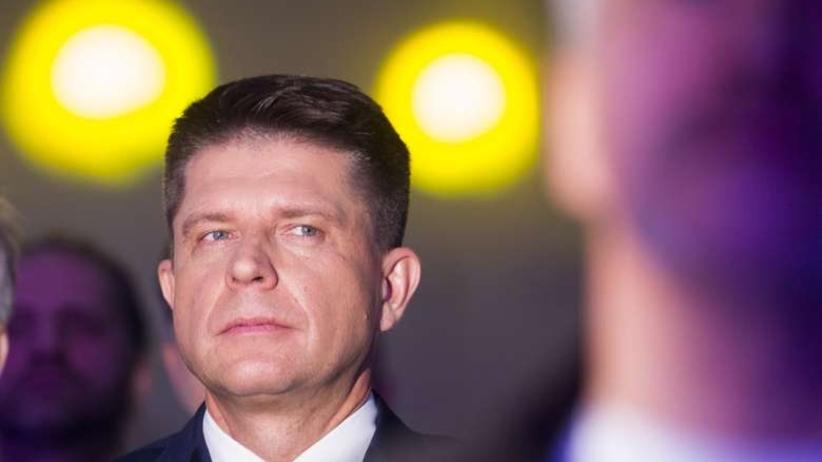 Ryszard Petru o tragedii w Gdańsku: Brudziński i Ziobro powinni uderzyć się w piersi