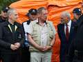 Nawałnice na Pomorzu: Dlaczego wojsko nie przybyło wcześniej? Chodzi o wojewodę