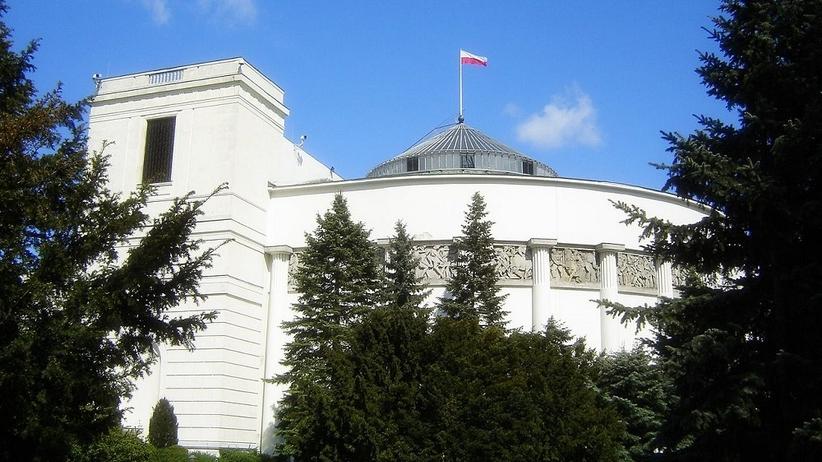 """""""Rz"""": Nowe pokoje dla posłów kosztowałyby 200 mln złotych"""