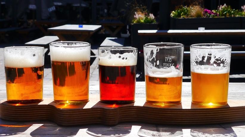 Rząd obniży podatki dla małych, regionalnych browarów. Piwo będzie tańsze