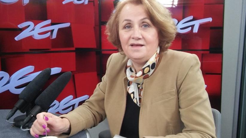 Rzecznik Finansowy Aleksandra Wiktorow gościem Radia ZET w niedzielę