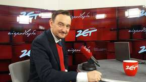Rzecznik KRS Maciej Mitera w Radiu ZET: Rząd nie konsultował z KRS swojego stanowiska przed TSUE