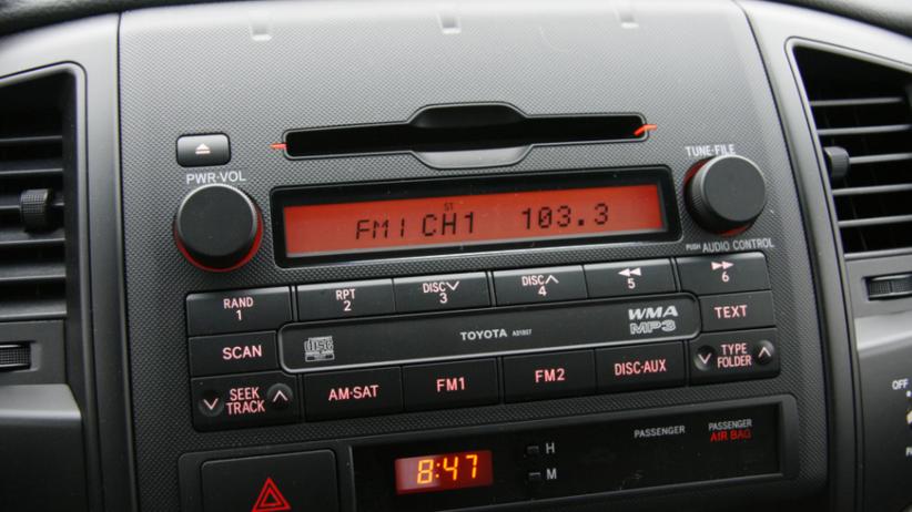 Nie słuchasz radia i nie płacisz abonamentu? Możesz zapłacić wysoką karę