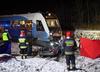 Tragedia na przejeździe kolejowym. Zginęli narzeczeni