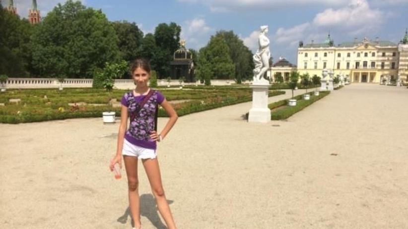 Zaginęła 12-letnia Joanna z Rzeszowa