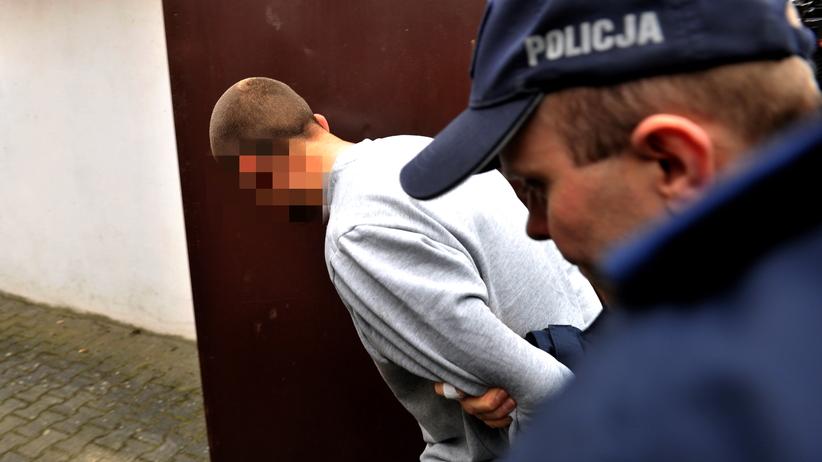 Porwanie 12-latki