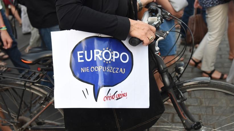 Sąd Najwyższy. Istnieje możliwość wycofania pytań prejudycjalnych z unijnego trybunału